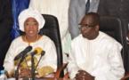 Diouf Sarr rend hommage à Awa Marie Coll Seck