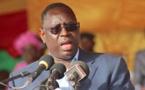 AG ONU : Macky Sall va intervenir dans le débat général, mercredi