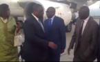 Insolite: la très forte délégation de Macky Sall à New York