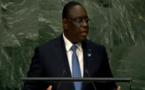 Direct : Discours du président Macky Sall à la 72 session ordinaire des nations unie