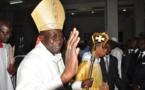 Les condoléances de l'Eglise catholique à la confrérie Tidiane