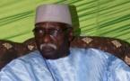 Serigne Mbaye Sy Mansour, nouveau khalife des Tidianes