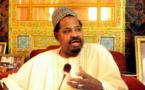 Vifs échanges entre Mamadou Mansour Diop et Ahmed Khalifa Niasse