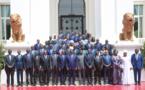 Communique Du Conseil Des Ministres Du 27 Septembre 2017