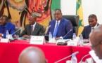 Les nominations en Conseil des ministres du Mercredi 4 Octobre 2017