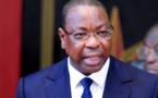 L'ancien ministre des Affaires étrangères Mankeur Ndiaye nommé