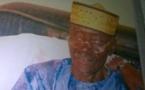 Le père de Coumba Gawlo, Laye Bamba Seck, est décédé