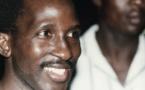 Le film du journaliste Barka Ba sur Thomas Sankara