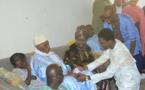 Vidéo: Waly Seck offre 700 000 francs à Abdoulaye Wade