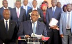 Séminaire intergouvernemental : Mahammad Dionne et une dizaine de ministres attendues à Paris, ce jeudi