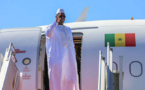 Visite du chef de l'Etat en Afrique du Sud les 23 ET 24 Octobre (OFFICIEL)