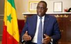 """Macky Sall : """"L'élection du Sénégal au Conseil des droits de l'homme traduit son engagement sur cette question"""""""