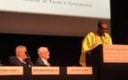 Youssou Ndour : «Ce prix démontre à quel point, la musique africaine est importante dans le monde»