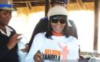 """Une petite fille de Mandela révèle: """"Mon petit-ami m'a violée"""""""