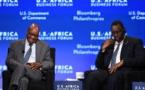 Coopération Afrique du Sud-Sénégal : Macky Sall et Jacob Zuma signent plusieurs accords