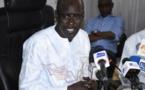 """Seydou Guèye: """"Le prix du kilogramme d'arachide est fixé à 210 francs CFA"""""""