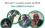 Rassemblement du collectif pour Lamine DIACK ce mercredi 1er novembre