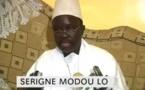 Serigne Modou Lô Ngabou attaque le maire de Touba : «Ce n'est pas normal d'éclairer les demeures inhabitées des chefs religieux en laissant les talibés croupir dans les ténèbres»
