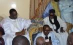 Macky Sall exprime sa gratitude à la communauté mouride