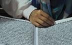Condamné à mort pour blasphème, le blogueur mauritanien enfin libre
