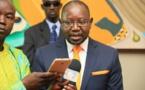 Gambie : Le ministre de l'intérieur limogé