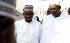 Pourquoi Barrow s'est débarrassé de son ministre de l'Intérieur