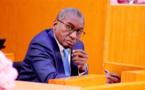 """Sidiki Kaba appelle l'ONU à mener une enquête sur """"l'esclavage en Libye"""""""