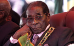 Mugabe remet «formellement» sa démission