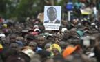 Emmerson Mnangagwa, le nouvel homme fort du Zimbabwe