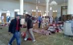 """Attentat dans le Nord-Sinaï : Le président égyptien promet une réponse """"brutale"""""""