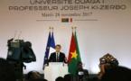 """À Ouagadougou, Macron propose """"d'inventer une amitié pour agir"""""""
