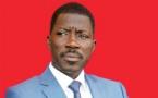 Talla Sylla chante le maire de Dakar