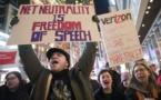 Les Etats-Unis mettent fin à la neutralité du Net