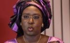Maïmona Ndoye Seck, vendeuse de vent