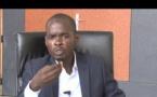 Babacar Ba déchire le rapport de l'Ofnac et parle de diversion