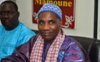 """Sada Ndiaye : """"J'ai enduré trop de souffrance et de discrimination au PDS"""""""