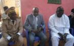 Attaque de Boffa : Aly Ngouille Ndiaye présente les condoléances du Chef de l'Etat Macky Sall aux familles des victimes (Vidéo)