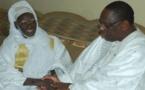 Macky Sall promet d'accompagner Serigne Mountakha Mbacké dans sa nouvelle mission