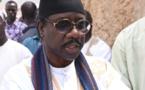 Serigne Moustapha Sy rend hommage à Serigne Sidi Mokhtar Mbacké