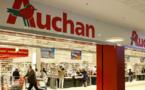 Vente de produits dangereux : Auchan pris la main dans le sac