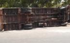 Cinq morts sur la route de Touba