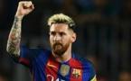 Messi: révélation sur un salaire hallucinant