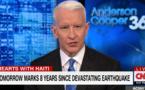 L'hommage à Haïti d'un journaliste de CNN en réponse à Donald Trump