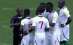 Afrique du Sud-Sénégal : Le Tribunal Arbitral du Sport (TAS) confirme la suspension à vie de l'arbitre Joseph Lamptey