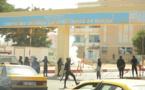 Face à face entre les policiers et les étudiants de l'Université de Dakar : une chambre du Pavillon A prend feu