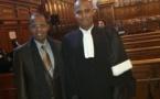 Cheikh Niasse, fils de Sidy Lamine Niasse, nouvel avocat au barreau de Paris