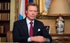 Le Grand-Duc de Luxembourg en visite au Sénégal