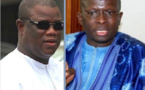 Dialogue politique : Modou Diagne Fada et Abdoulaye Baldé accusés de rouler pour le pouvoir