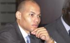 Karim Wade porte plainte contre les personnes qui ont fait disparaître et caché l'existence d'un rapport de la Banque mondiale le blanchissant