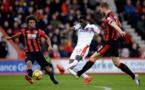 Premier League/Stoke City : Titularisé, PAN délivre sa première passe décisive